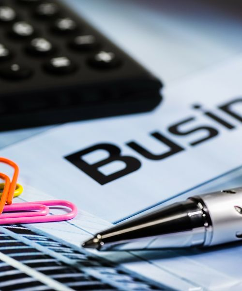 Business Page Image Link