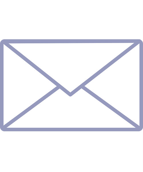 Envelope - Contact Image